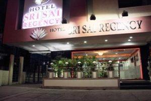 Hotel Sri Sai Regency hyderabad