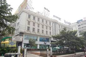 Lifestyle Store Begumpet