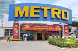 Metro Cash and Carry Moosapet