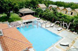 Mrugavani Resort