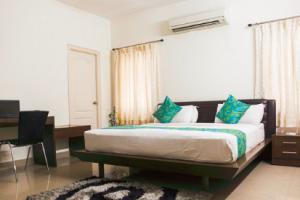 Skyla Serviced Apartments Srinagar Colony
