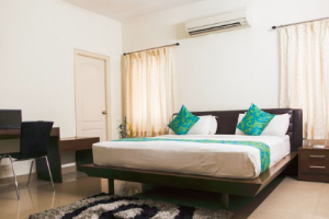 Skyla Service Apartments Banjara Hills