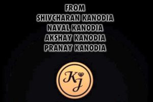 Kanodia Jewellers