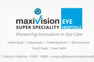 Maxivision Eye Hospitals Dilsukhnagar