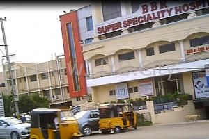 hospital bbr super speciality balanagar