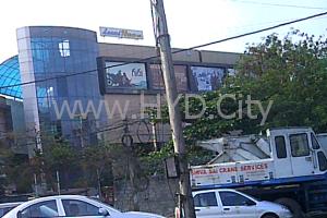 Asian Cinemas - Cine Town Miyapur