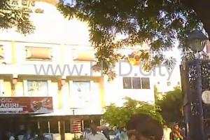 Yadagiri Theatre Santosh Nagar