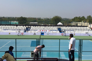 sania mirza tennis academy