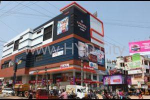 Asian Cinemas Radhika Mall