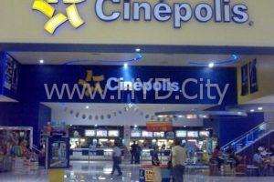 Cinepolis CCPL Mall