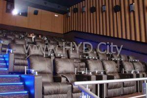 Cinepolis Manjeera Trinity Mall
