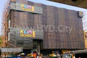 klm fashion mall