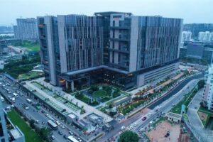 Amazon Office Hyderabad
