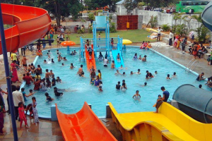Escape Resort