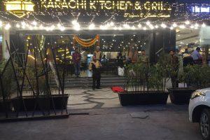 Karachi Kitchen and Grill Madhapur Hyderabad