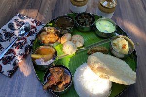 Kuteeram Restaurant Hyderabad 1