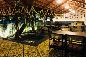 Kuteeram Restaurant Hyderabad