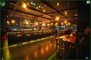 ML - The Bar Lab Hitec City Hyderabad