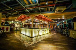 Raasta Cafe Hyderabad Jubilee Hills