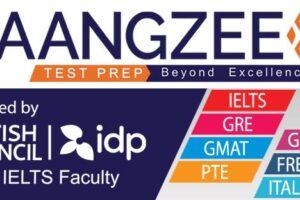 Laangzee IELTS