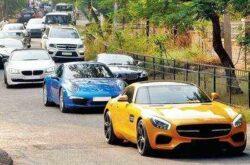 Is Hyderabad Rich