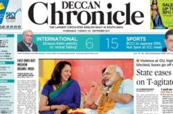 Deccan Chronicle Epaper Hyderabad Edition