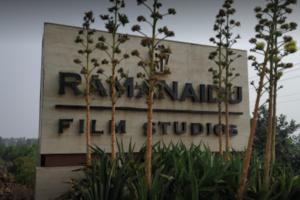 Ramanaidu Studios Nanakramguda
