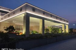 The Address Convention Center Hyderabad