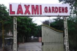 laxmi garden champapet