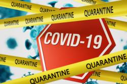 What is Quarantine ? – (quarteen)