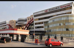 tech mahindra hitech city address