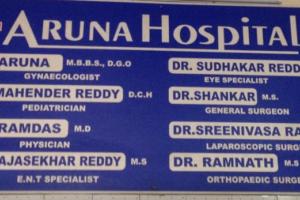 Aruna Hospital LB Nagar