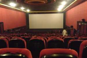 Chandrakala Theatre