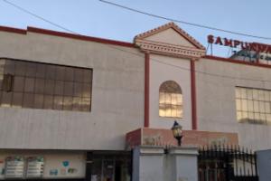 Sampoorna Theatre Vanasthalipuram