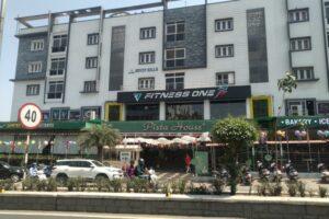 pista house moosarambagh