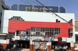 shiva parvathi theatre