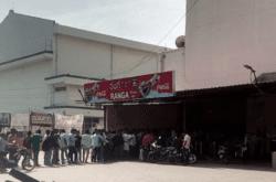 Ranga Theatre