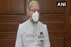 Yogi govt has perpetrated hate against Muslims in UP, says Owaisi